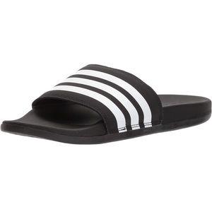 Adidas Comfort Slide Sandal Women's 11/Mens9.5